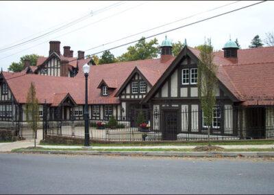 High Gate Carriage House, Fairmont WV