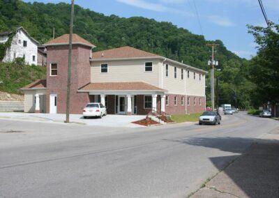 Mingo County Housing