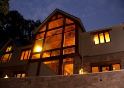 Huntington Residence