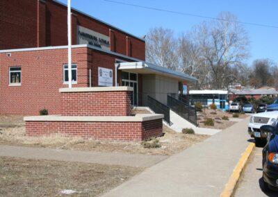 Parkersburg Catholic High School