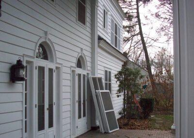 Ratrie Residence, Malden WV