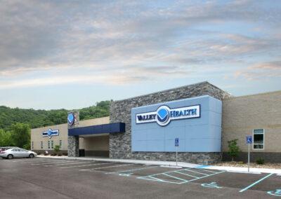 Valley Health Systems – Wayne, WV
