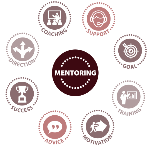 mentor infographic