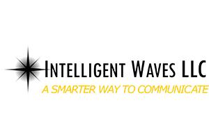 Intelligent Waves Logo