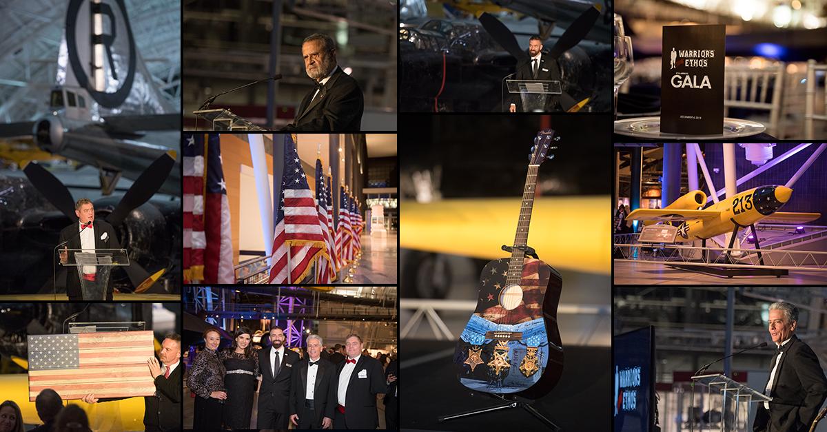 Gala Image Collage