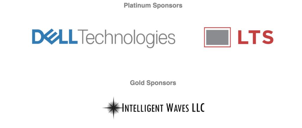 Platinum Sponsor Logos