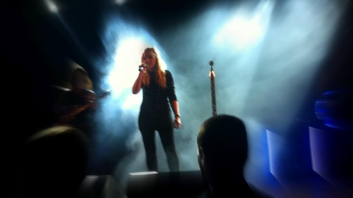 Connie Yerbic, Vocals, Skonnie Music