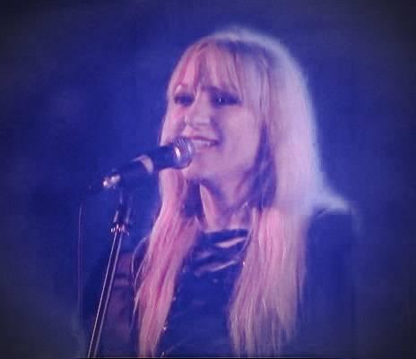 Metal Band, Connie Yerbic Vocals, Skonnie Music