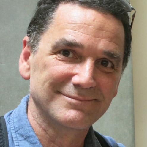 Ariel Nachman