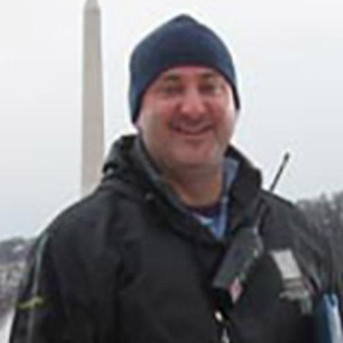 Jeff Monner