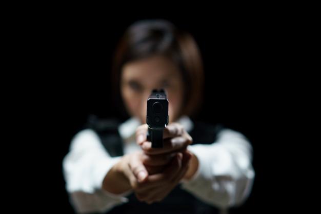 Armed security guards San Bernardino