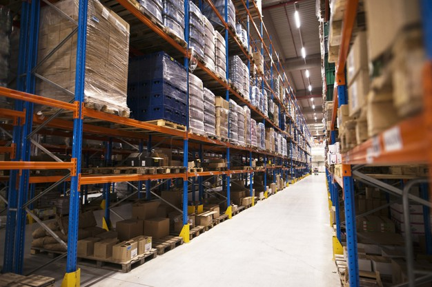 Warehouse security guards San Bernardino