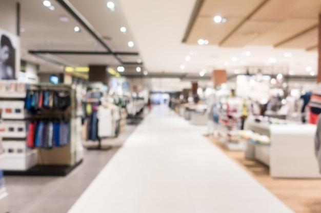 shopping center security guards in San Bernardino