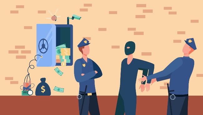 Bank Security Guards San Bernardino