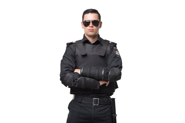 Armed Security Guards In San Bernardino