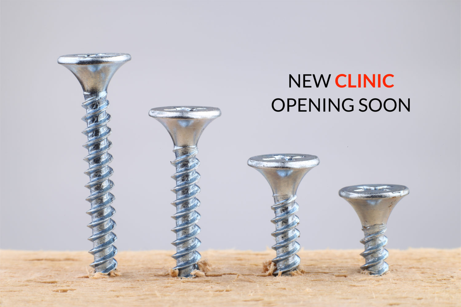 Multi-disciplinary sports & rehab clinic in North Vancouver – Opening 2018