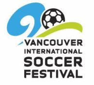 Vancouver International Soccer Festival Logo