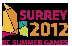 Surrey 2011 sumer game logo
