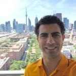 2015 Pan Am Games - Dr Soroush Khoshroo