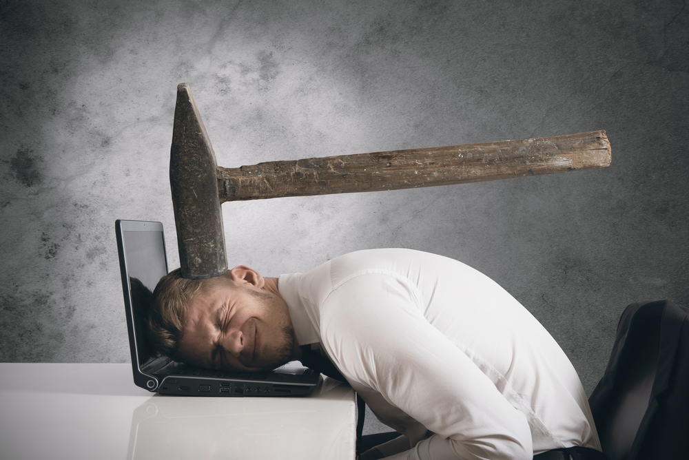 Migraine headaches? How your chiropractor can help.
