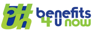 Benefits4UNow Logo