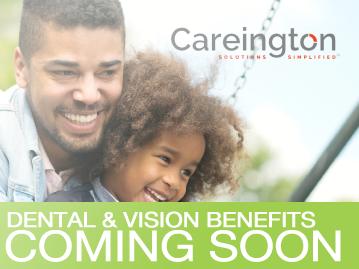 Careington Vision & Dental