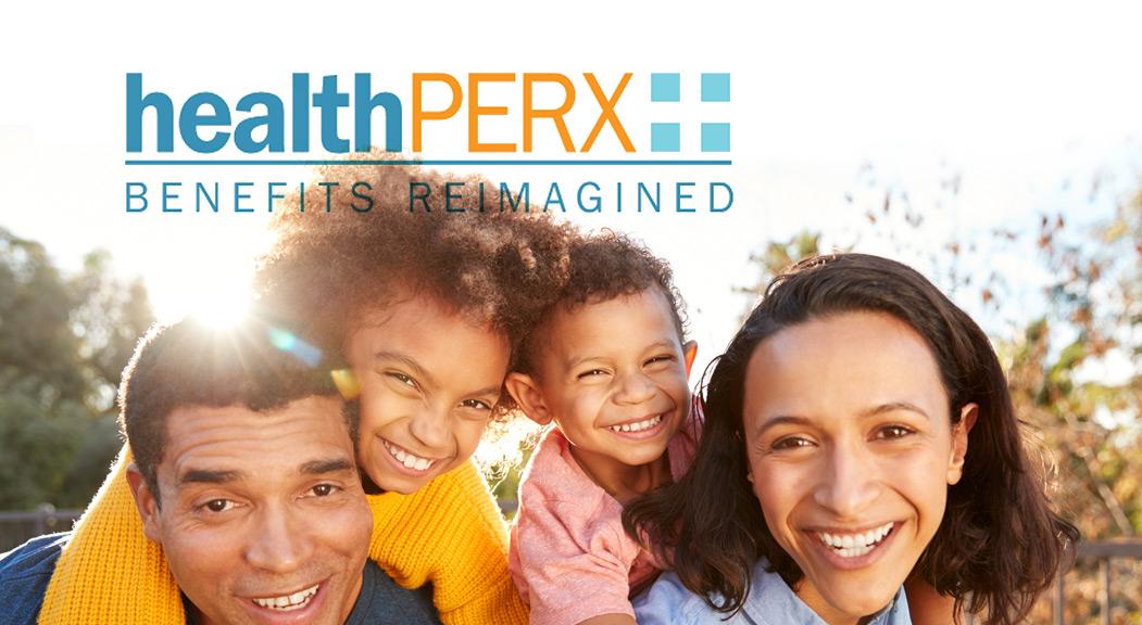 healthPerx