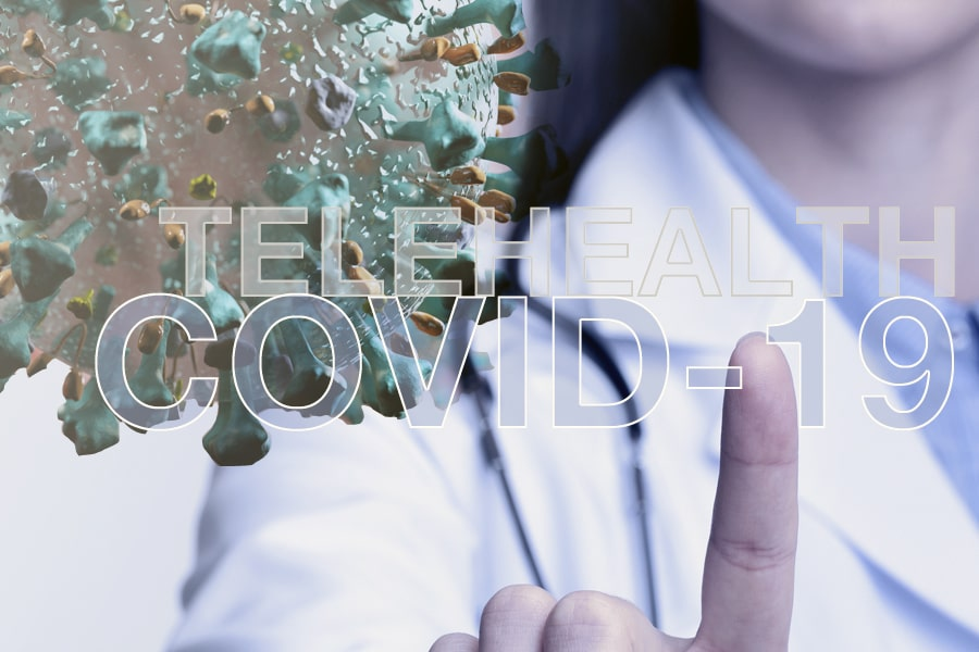 Telehealth and Coronavirus