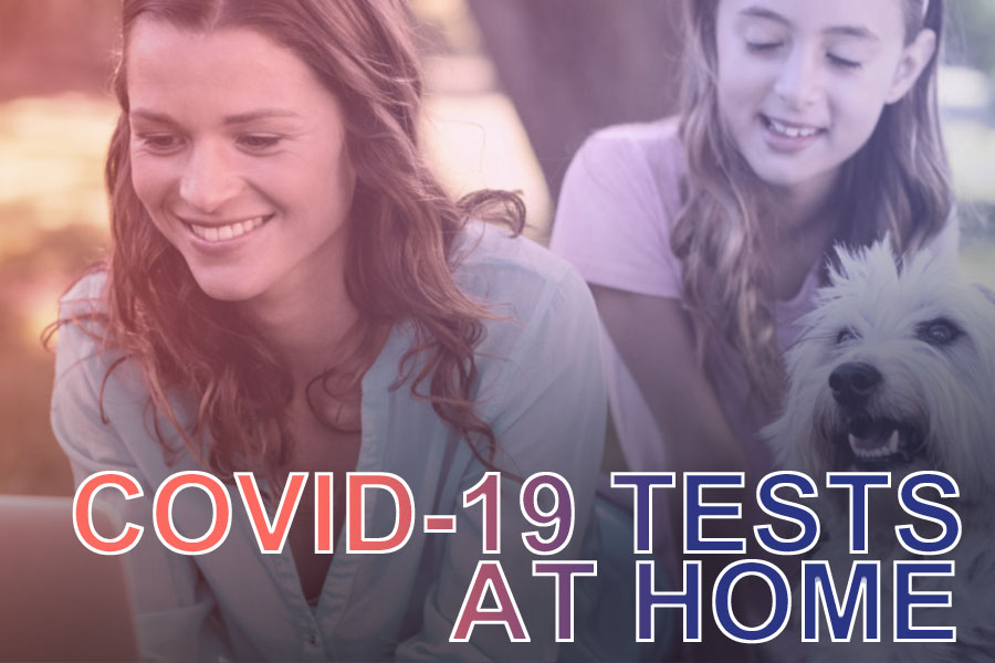 Home Covid-19 Test