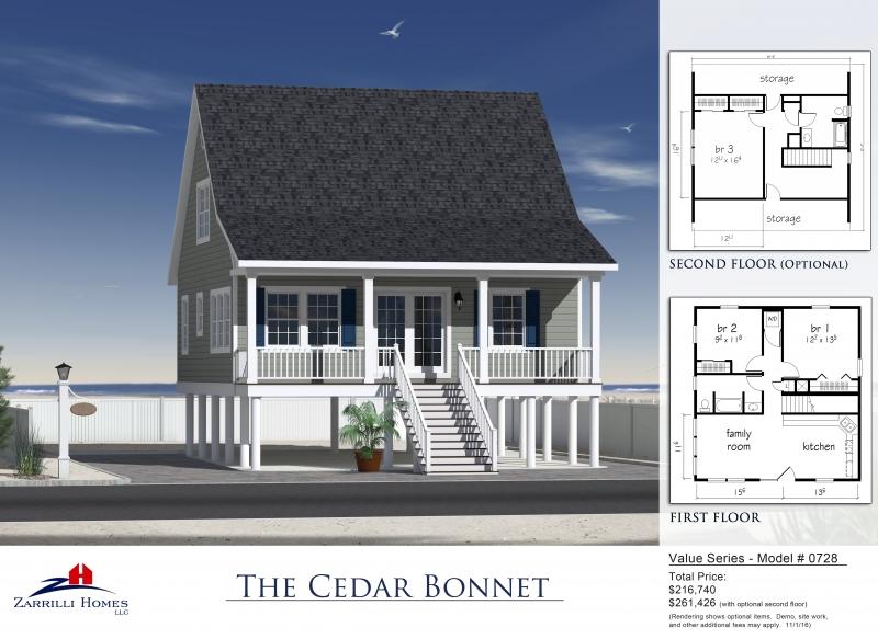 5-11-17 Cedar Bonnett picture-pricing