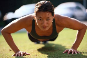 Bodyweight Exercises For Athletes