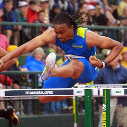 Hurdle Speed Workouts