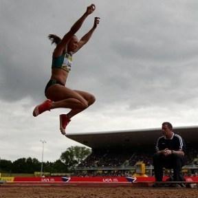 Long Jump Coaching Elements
