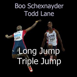 Long Jump Triple Jump Coaching  Boo Schexnayder