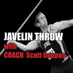 Javelin Throw Videos
