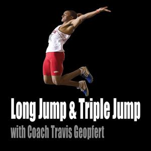 Long Jump and Triple Jump Videos