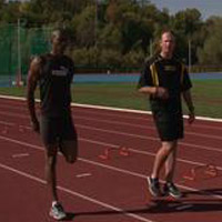 Video Acceleration Drills for Speed