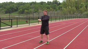 Teaching The Hammer Throw Lesson 1