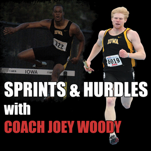 Sprints and Hurdles Videos