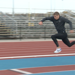 Track and Field Performance Testing
