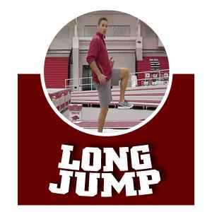 Long Jump Drills