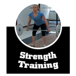 Strength Training For Track and Field