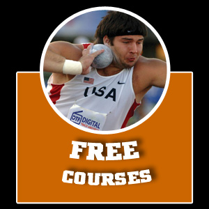 Free Track and Field Course