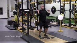 Olympic Lifting Exercises For Track and Field