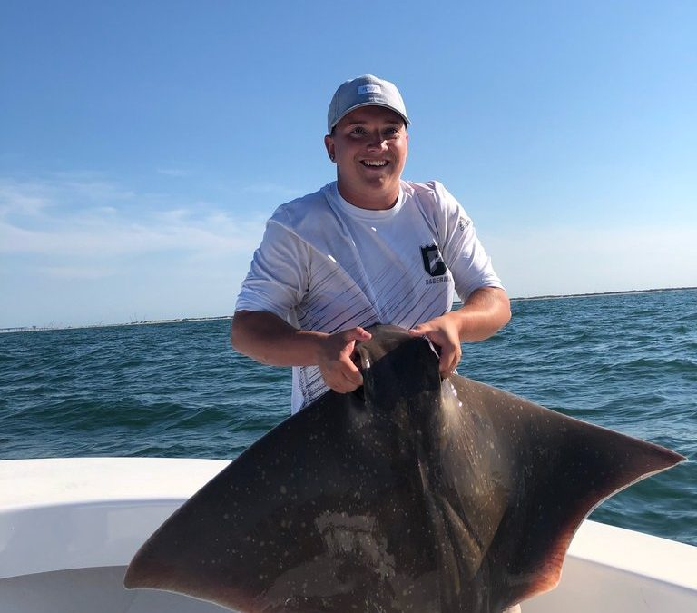 Fishing Report: Thursday, June 7, 2018