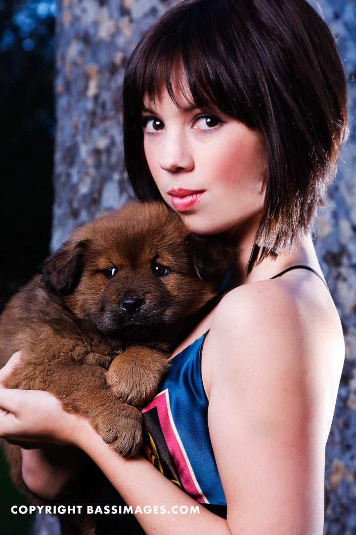 Erica Puppy