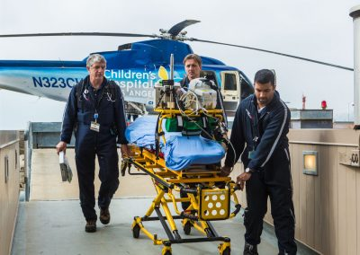 Hospital helicopter-16