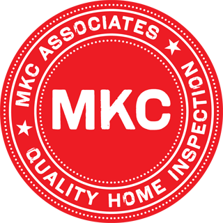 MKC Home Inspections Logo