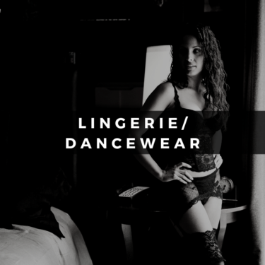 Lingerie-Dancewear
