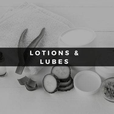 Lotions-Lubes